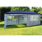Павилион - Party pavilion  6 x 3 m Blue